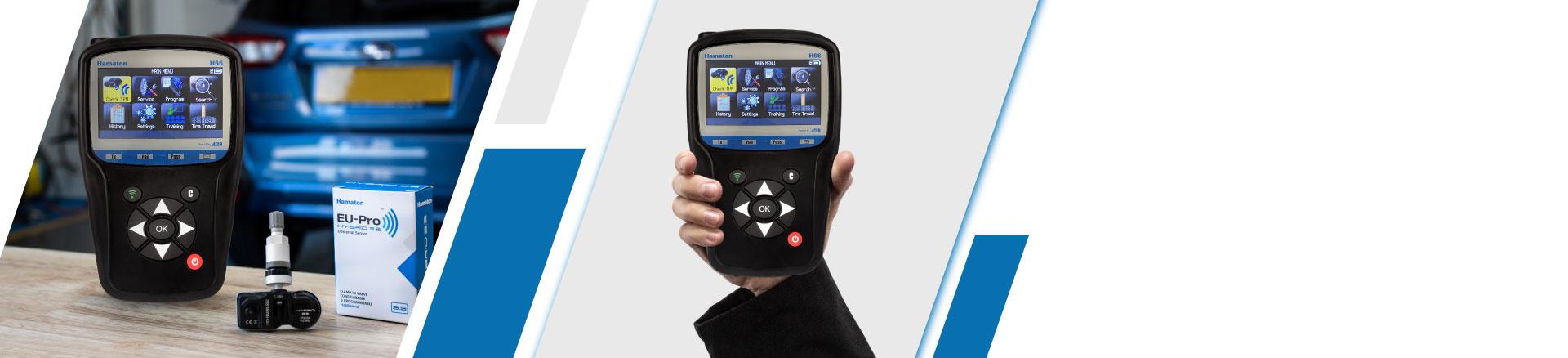 H56 TPMS Tool